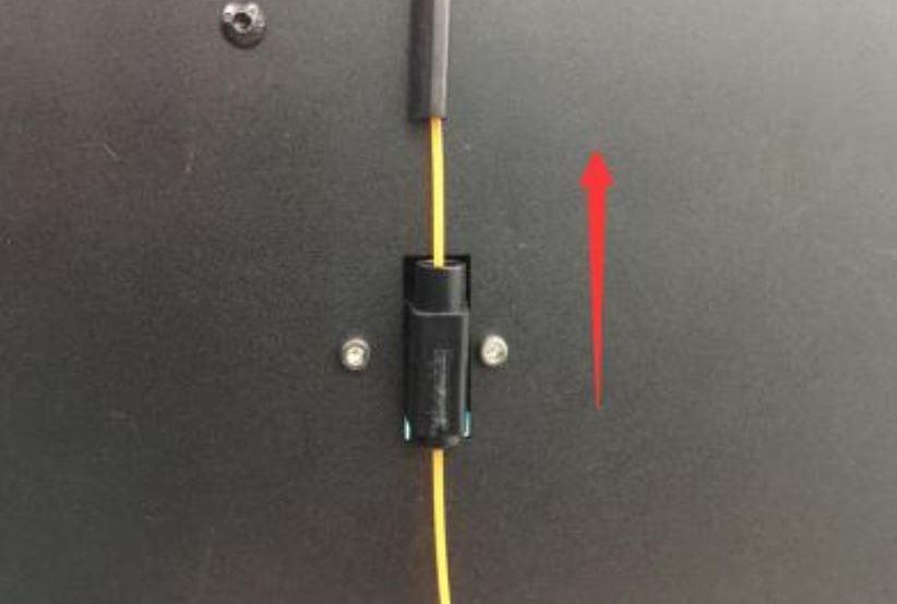 Detector de Filamento